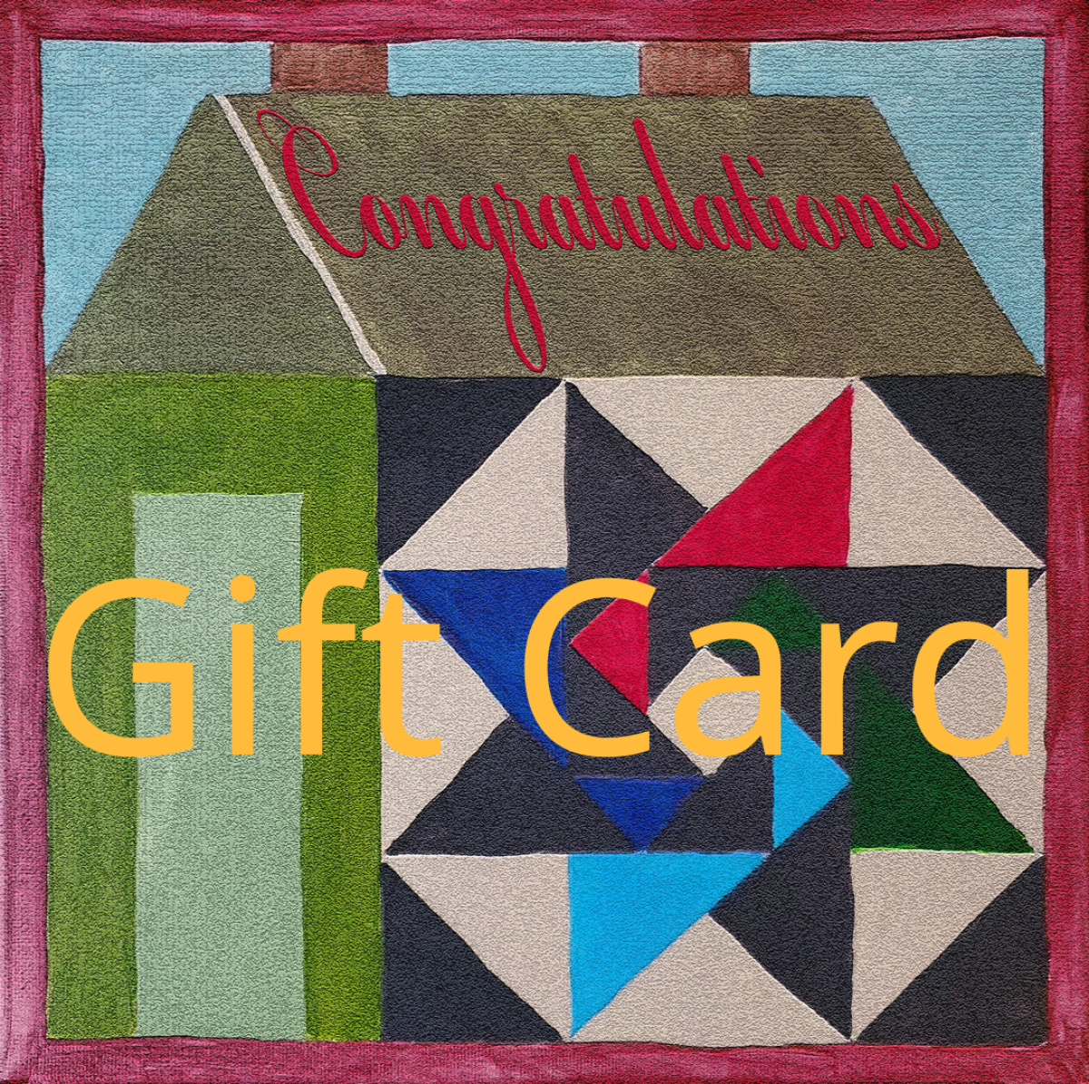 Minnesota Home Inspectors Gift Card