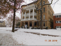 Cass Gilbert Historic Home